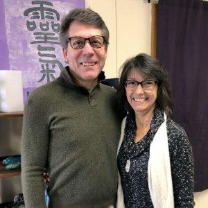 Jeff & Joann Currier