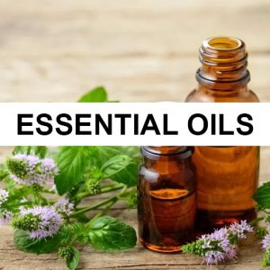 Essential Oils Pure