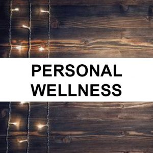 Personal Wellness